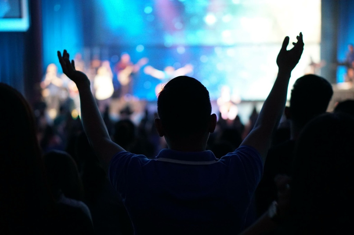 The Power of Praise andWorship
