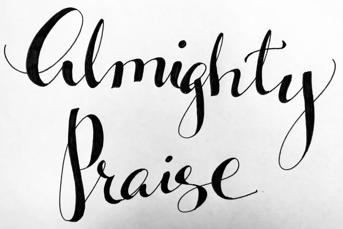 Kids Teaching – AlmightyPraise